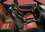 Coupe Limited Edition Interior