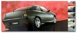Fiat Coupe Limited Edition Back