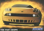 Fiat Coupe Front