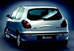 Fiat Bravo HGT 2.0 147 Bhp (1st generation)