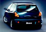Fiat Bravo GT 113 Bhp (1st generation)