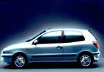 Fiat Bravo SX 103 Bhp (1st generation)