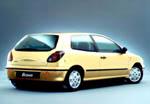 Fiat Bravo SX 82 Bhp (1st generation)